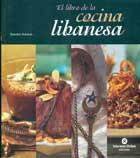 El libro de la cocina libanesa
