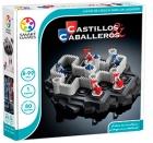 Castillos y caballeros. ¡Protege tu castillo!