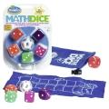Math Dice Jr. Su primer juego de cálculo mental