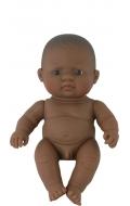 Baby latinoamericano niño (21 cm)