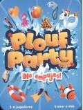 Plouf Party ¡no empujes!