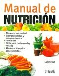 Manual de Nutrición