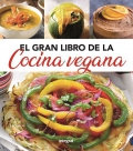 El gran libro de la cocina vegana