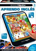 Aprendo Inglés Educa Touch