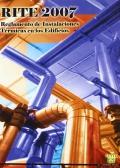 Reglamento de instalaciones térmicas de los edificios 2007 (RITE 2007)