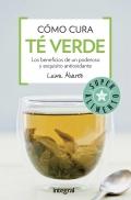 Cómo cura el té verde