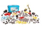 Mecaniko activity (191 piezas)