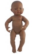 Baby latinoamericano niña (40 cm)