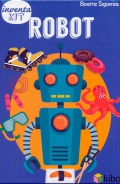 Inventakit robot