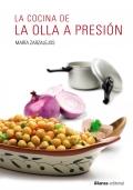 La cocina de la olla a presión