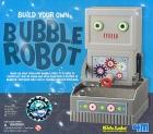 Robot burbujas