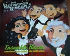 Ensamble Rincón - canciones para niños con solo voces