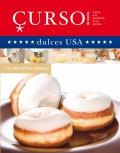 Dulces USA. Curso de Cocina Todos los secretos de la cocina