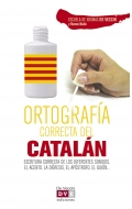 Ortografía correcta del catalán. Escritura correcta de los diferentes sonidos, el acento, la diéresis, el apóstrofo, el guión...