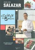 Cocina en 5 minutos. ¡ Una selección de recetas únicas y sabrosas !.