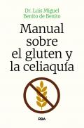 Manual sobre el gluten y la celiaquía