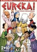 Eureka! ¡El juego de cartas cooperativo de la colección Científicos!