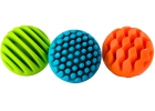 Set pelotas sensoriales (Sensory Rollers)