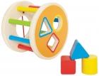 1-2-3 Clasificador formas (Shape sorter)
