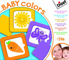 Baby colors (diset)