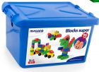 Super Blocks 96 pcs