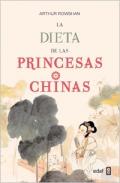 La dieta de las princesas chinas.
