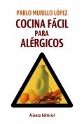 Cocina fácil para alérgicos.