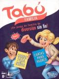 Tabú Familia. ¡Un juego de familia de diversión sin fin!