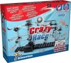 Crazy Race ¡Construye tu laberinto y desafía la gravedad!