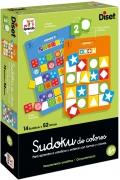 Sudoku colors (diset)