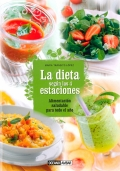 La dieta segun las 4 estaciones. Alimentación saludable todo el año