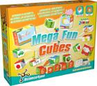 Mega Fun Cubes