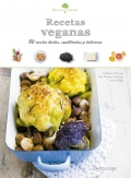 Recetas veganas Sabores & bienestar