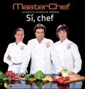 Sí, chef. Las recetas de los jueces del programa. MasterChef