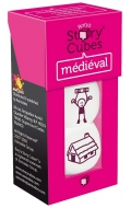 Story Cubes Medieval
