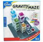 Juego de lógica Gravity Maze