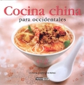 Cocina china para occidentales.